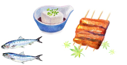 レシチンを多く含む食べ物