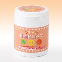 【3カ月ごと定期購入】フルーツ肝油ドロップ 140粒